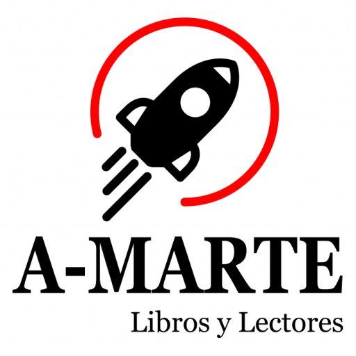 A-Marte. Biblioteca digital