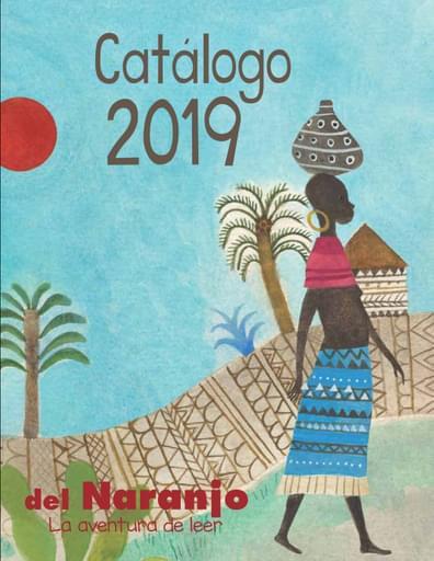 Del Naranjo Catalogo 2019