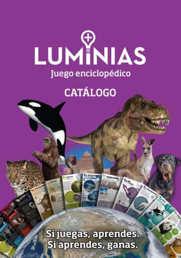 Luminias Catalogo Mayo 2019