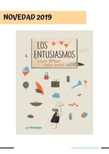 Los Entusiasmos