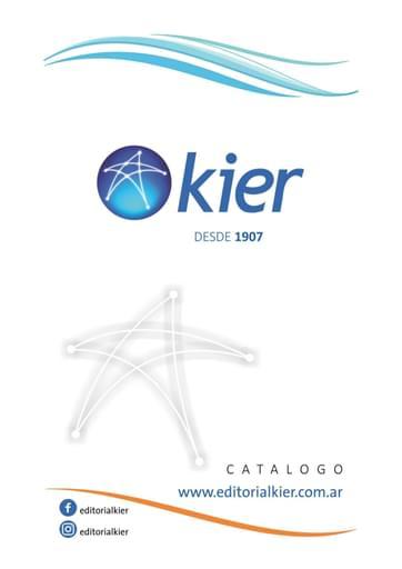 Kier Catalogo 2019