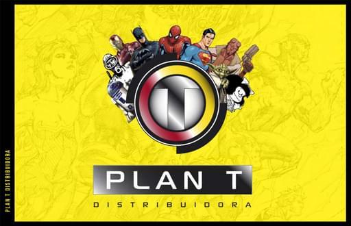 Plan T Distribuidora Catalogo 2019