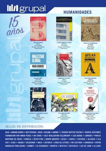 Grupal Catalogo 2019