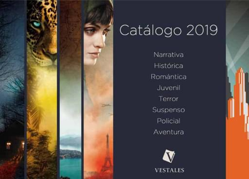 Vestales Catalogo 2019