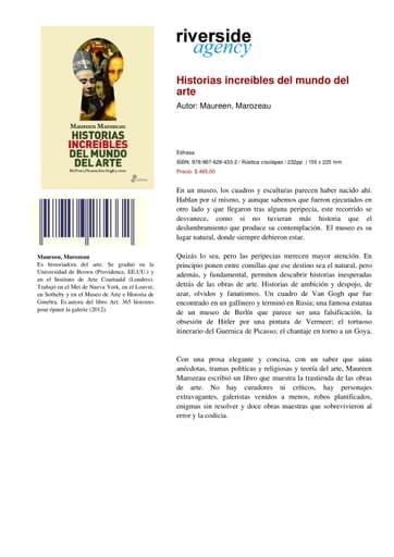 Edhasa Catalogo
