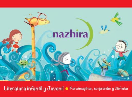 Nazhira Catalogo 2019