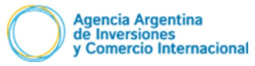 Agencia Argentina de Inversiones y Comercio int.