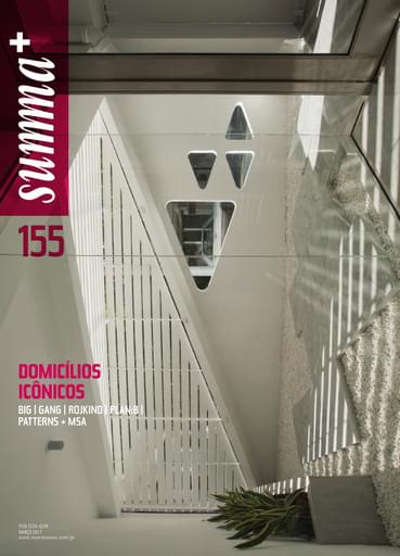 #155 - Endereços icônicos