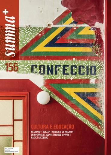 #156 - Cultura e Educação