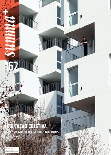 #162 - Habitação Coletiva