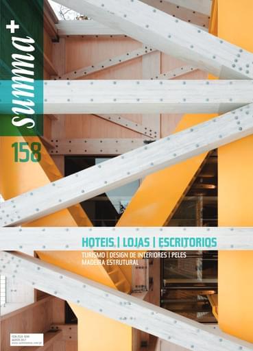 #158 - Hotéis - Lojas - Escritórios