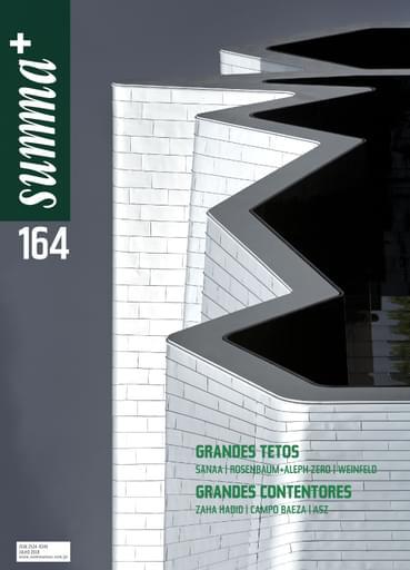 #164 - Grandes tetos - Grandes contentores