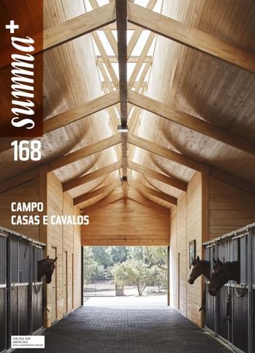 168# - Campos - Casas e cavalos