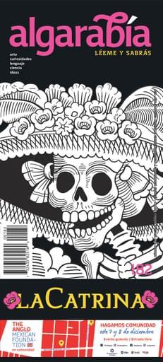 Algarabía. Revista que genera adicción. 182