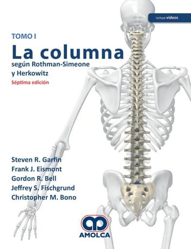 La Columna según Rothman-Simeone y Herkowitz
