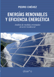 Energías renovables y eficiencia energética