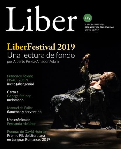 Liber 5- Otoño 2019
