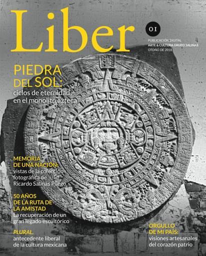 Liber 1 - Otoño 2018