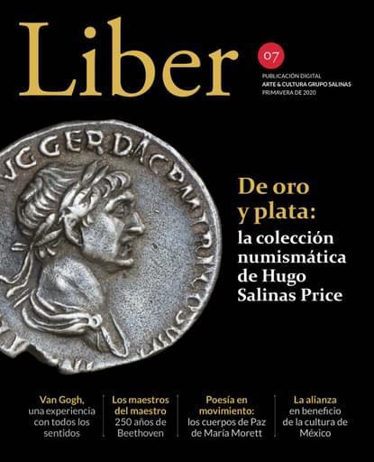 Liber 7 - Primavera 2020