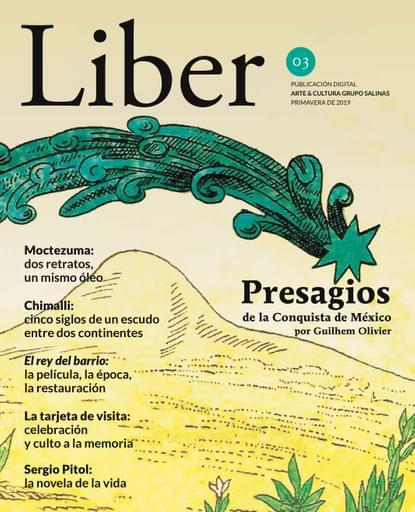 Liber 3 - Primavera 2019