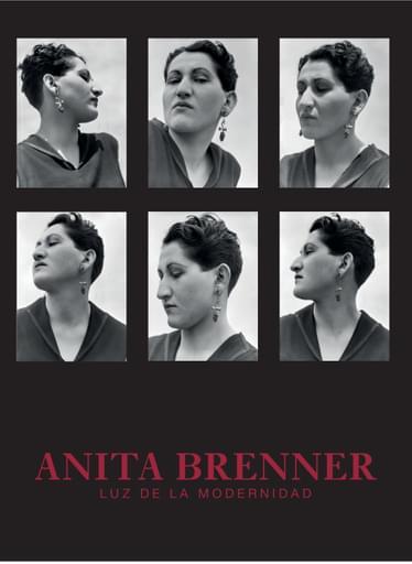 Anita Brenner. Luz de la modernidad