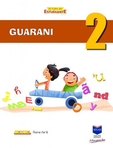 Guarani 2 - Segundo grado