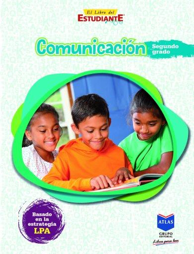 Comunicación 2 - Segundo grado