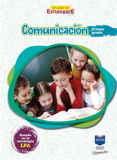 Comunicación 1 - Primer grado