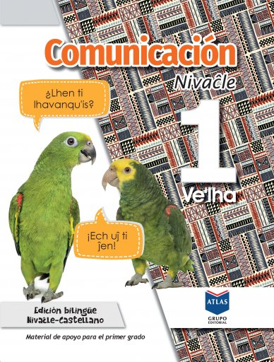 Comunicación Nivaĉle 1