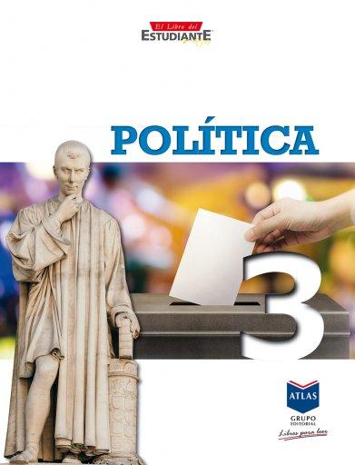 Política 3 - Tercer Curso