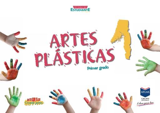 Artes Plásticas 1 - Primer Grado