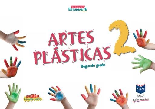 Artes Plásticas 2 - Segundo Grado
