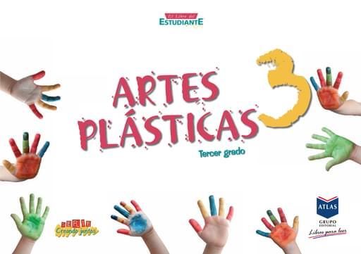 Artes Plásticas 3 - Tercer Grado