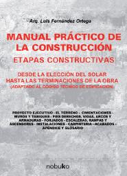 Manual práctico de la construcción - Etapas Constructivas