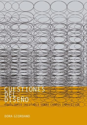 CUESTIONES DEL DISEÑO
