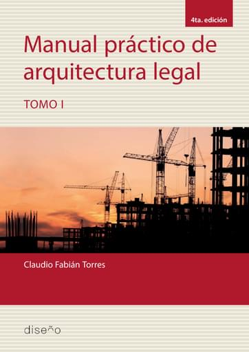 Manual Practico de Arquitectura Legal I