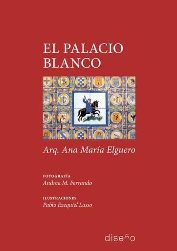 """EL PALACIO BLANCO. MUSEO DE ARTE HISPANOAMERICANO """"ISAAC FERNÁNDEZ BLANCO"""""""