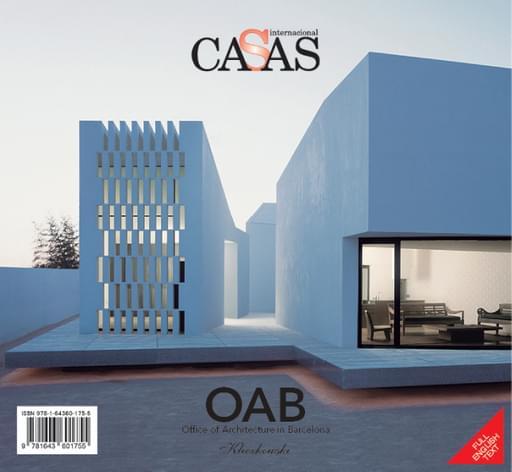 CASAS INTERNACIONAL 177 - OAB