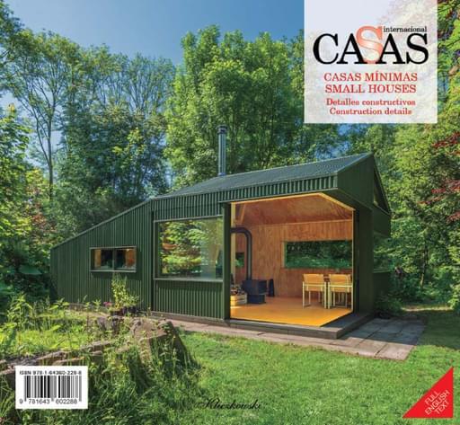CASAS INTERNACIONAL 178 - CASAS MINIMAS