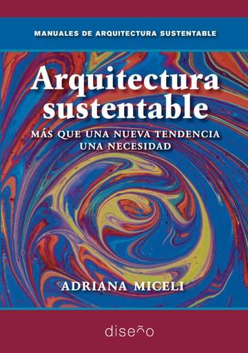 Arquitectura sustentable miceli