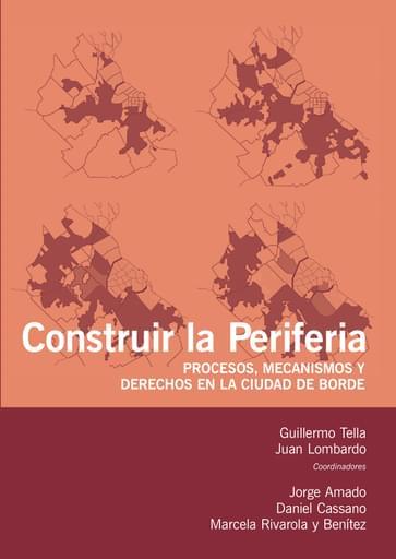 Construir la periferia