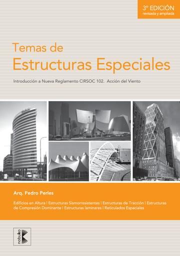 TEMAS DE ESTRUCTURAS ESPECIALES 3* EDICION