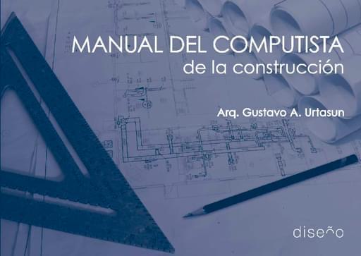 Manual del computista de la construcción