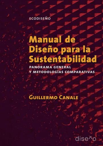 Manual de diseño para la sustentabilidad