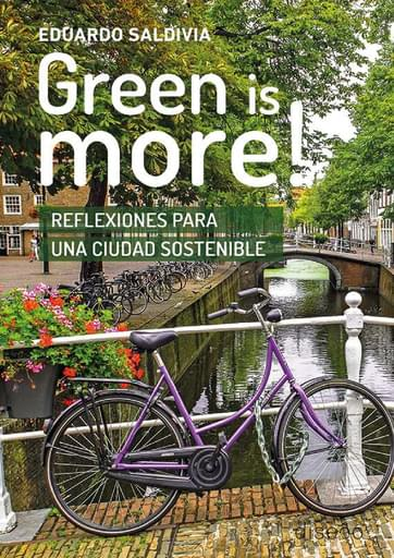 GREEN IS MORE