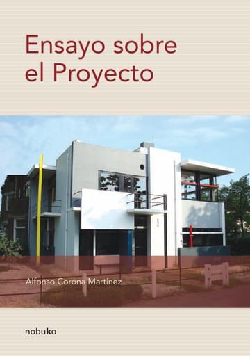 Ensayo sobre el Proyecto