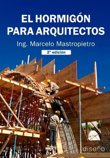 El Hormigon Para Arquitectos