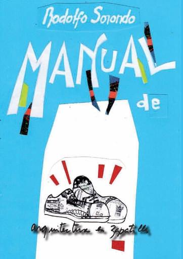 Manual de arquitectura en zapatillas