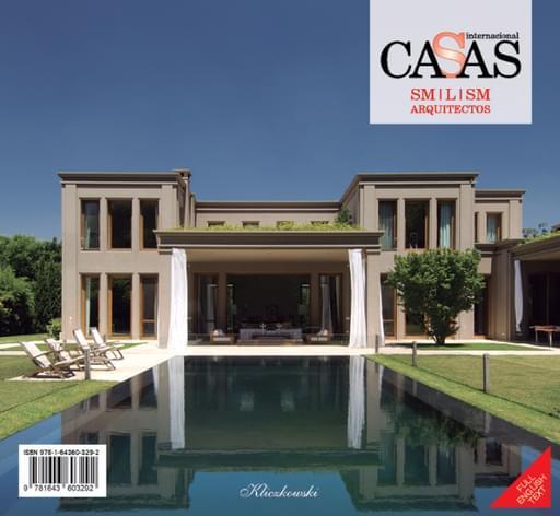 Casas internacional 181 - SM/L/SM
