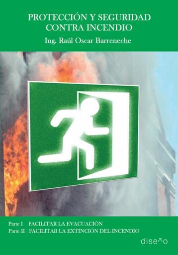 Protección y seguridad contra incendios.